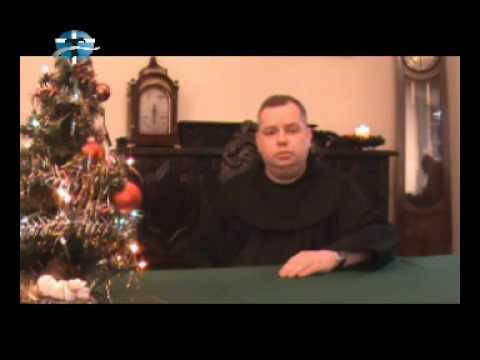 orędzie na Boże Narodzenie 2009.wmv