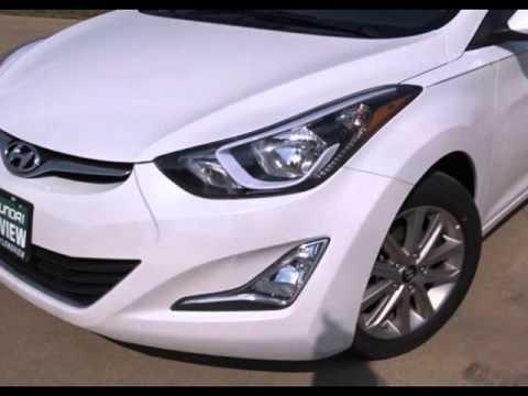 Great 2016 Hyundai Elantra 4dr Sdn Auto SE TIRE PRESSURE MONITOR POWER WINDOWS