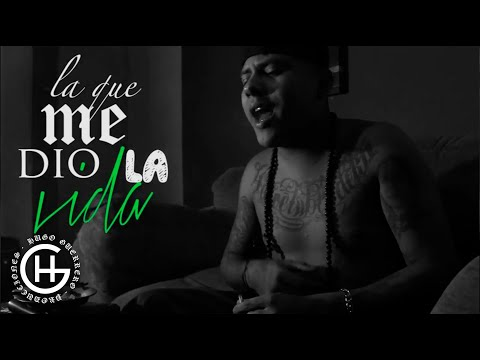 La Jefita - Santa Grifa (Video Oficial)