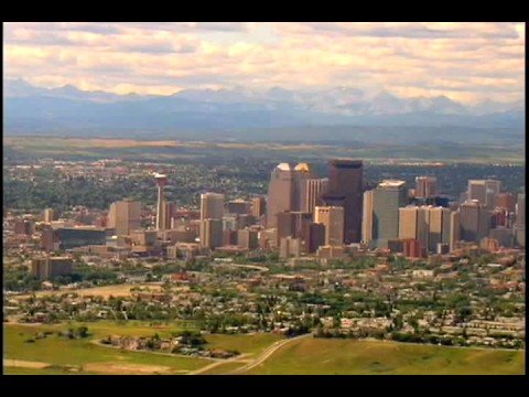 Travel Alberta: Travel Alberta Canada-Alberta Travel Video P