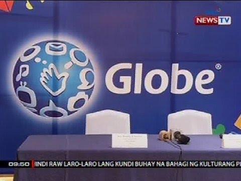 Globe Telecom, naipadala ang personal na impormasyon ng mahigit 8,800 subscriber sa maling tao