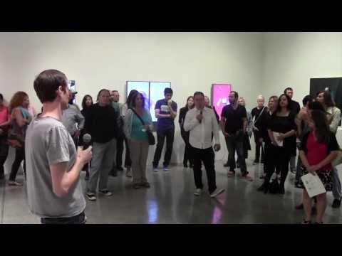 ROGUE WAVE 2013: ARTIST TALK #2