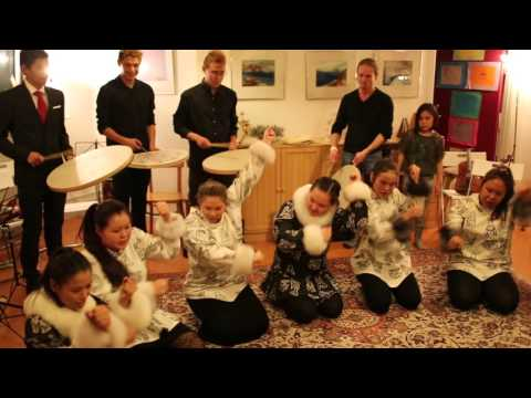 Uummannaq Music Dance Group