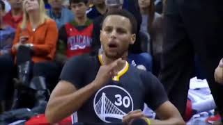 "Stephen Curry Mix ""Swervin"""