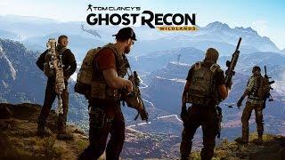 tom Clancy's Ghost Recon: Wildlands Обзор 18