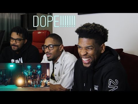 BIG KRIT -  1999 |  Reaction Video