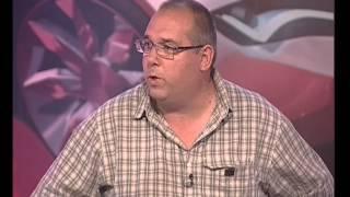 Попутчик - Открытие памятника воинам - мотоциклистам в Украине 23.07.11