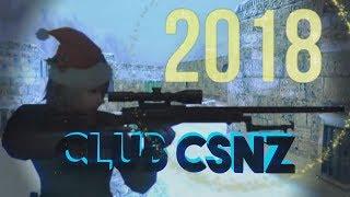Новый Год [2018] Movie - Counter-Strike Nexon: Zombies [CSNZ]