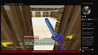 Minecraft Ala sky block u Mafialubin999