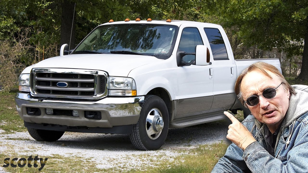 7 Things To Check Before Buying A Used Diesel Engine Youtube