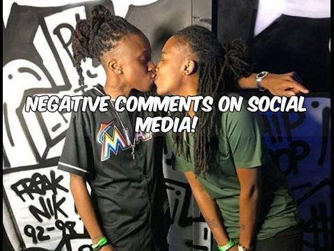 Negative Comments On Social Media | Stud 4 Stud
