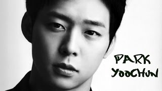 Пак Ючон / Park YooChun / 박유천