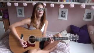 Video I took a pill in Ibiza - Mike Posner Cover (Louisa Joachim) download MP3, 3GP, MP4, WEBM, AVI, FLV Maret 2018