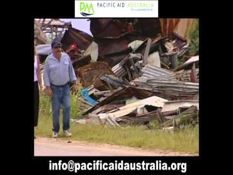 How to Process Scrap Metal on Your Island. Written/Directed/Narrated by Petra Campbell
