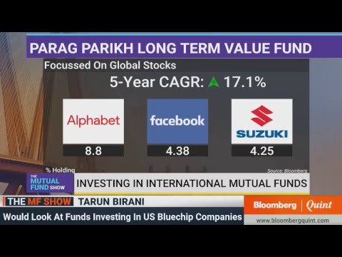 The Mutual Fund Show: Diversification Through International Funds