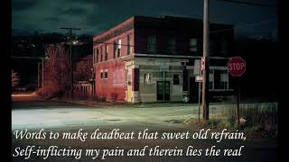La Dispute - A Poem Lyrics