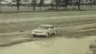 1960 - Chevrolet Presents: Corvair In Action!