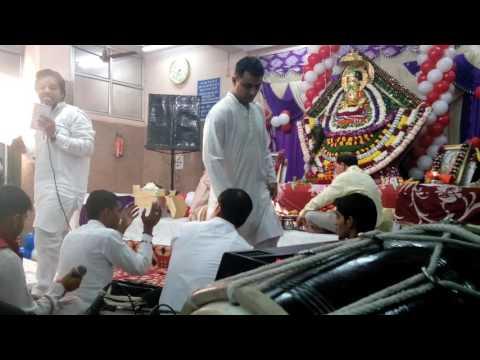 Baba Tumsa Dayalu Dev Duja Nhi Hai    Mayank Bhardwaj    Shyam Baba Bhajan