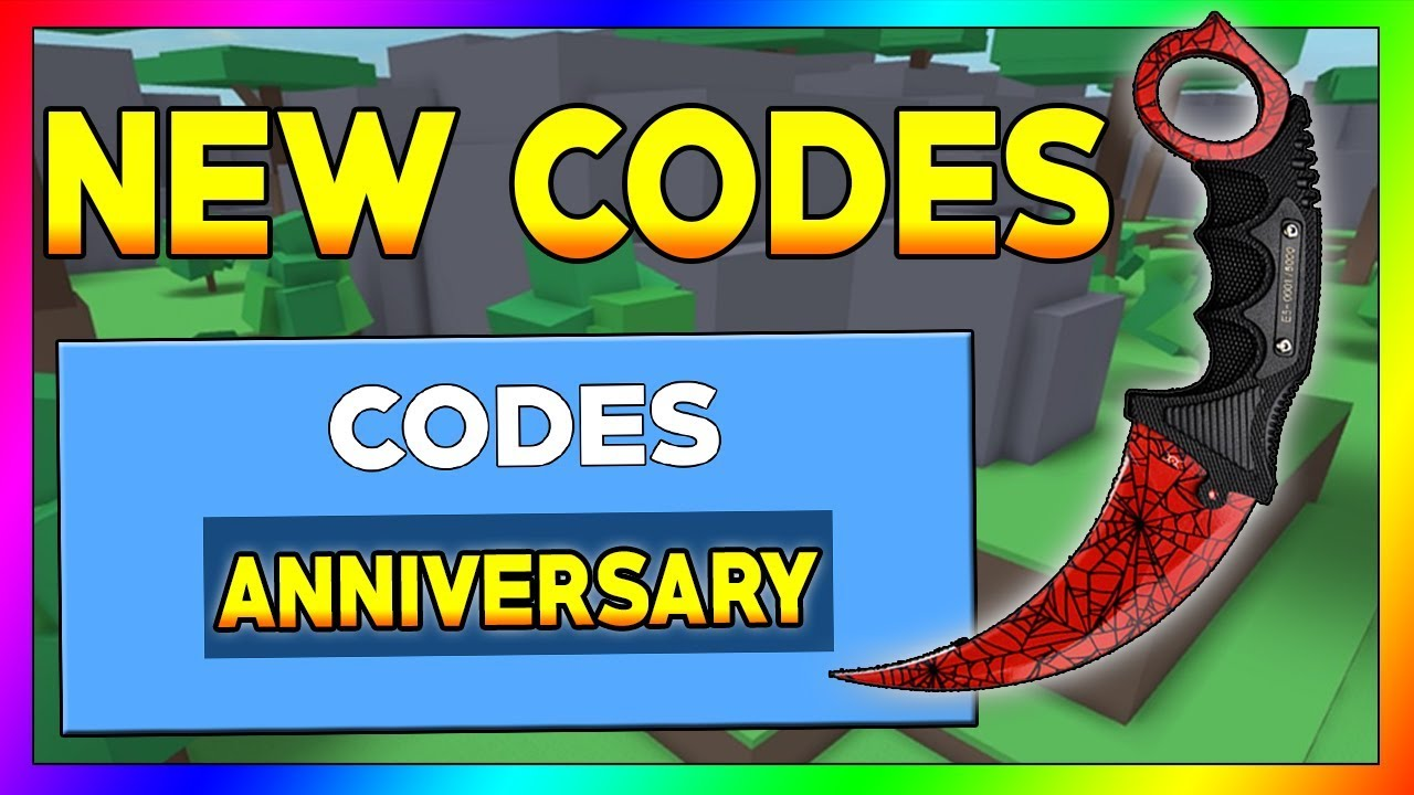 Codes In Arsenal Roblox 2019 Videos 9tubetv Roblox Arsenal Codes 2019 Anniversary Update Roblox Youtube