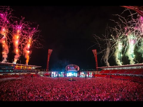 Stereosonic 2015 Sydney highlights from start to end ..