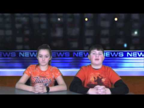 North Wales TV January 13 2016