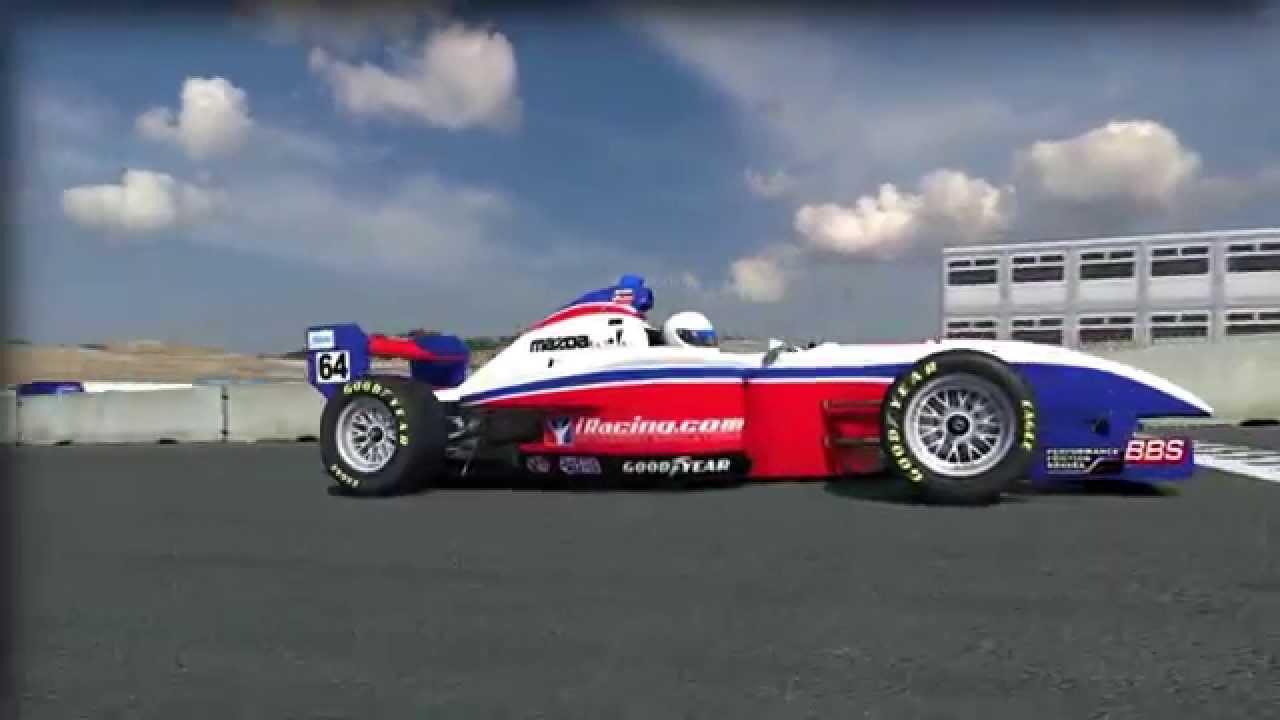 Formula Mazda YouTube - Formula mazda