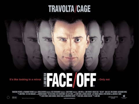 Face/Off Review -- UNpopular Culture