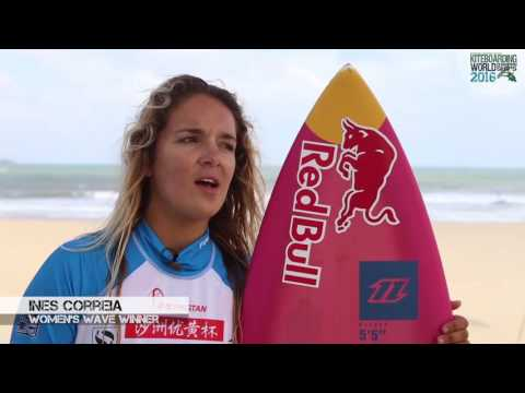 2016 IKA Kiteboarding World Championships Round 3 - Day 2