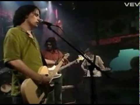 Jeff Buckley - Grace (Live on MTV)