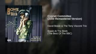 Cygnet Committee (2000 Remastered Version)