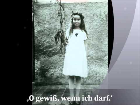 Theodor Fontane: Herr von Ribbeck auf Ribbeck im Havellandиз YouTube · Длительность: 3 мин17 с