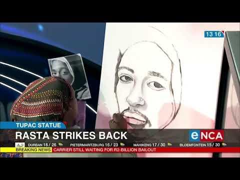 Social media is on Rasta's case again
