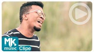 Delino Marçal - Deus é Deus (Clipe Oficial MK Music em HD)