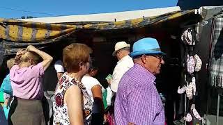Numerosa asistencia a la Romaría da Saínza