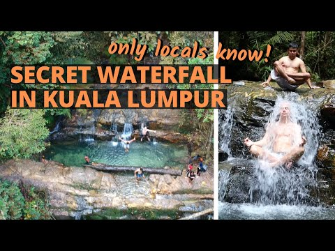 First Impressions of Malaysia - Travelling with a LOCAL!