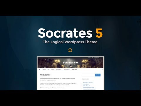 Socrates' Demonstration with the Slave Boy
