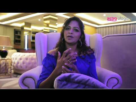 'Ponnugala Thappa Pesathe' Is A Counter For Badmouthers - Singer Punitha Raja