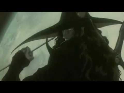 Nightwish - The Escapist [AMV]