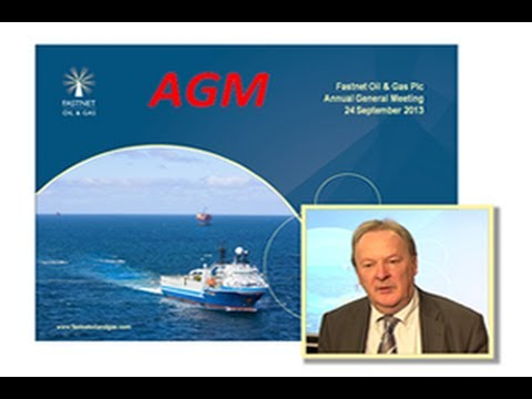 Fastnet MD Paul Griffiths outlines value creation strategy at AGM