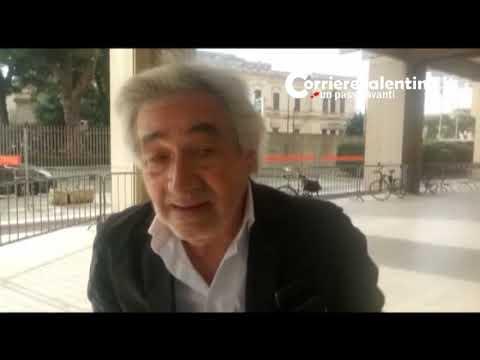 Avvocato Luigi Piccinni