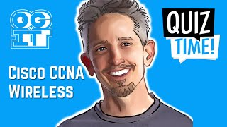 Edited Recording: Wireless Quiz, Tutorial, & Demos | Cisco CCNA 200-301