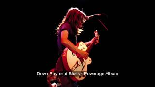 Malcolm Young Guitar Solo Parts, Best Rhythm Guitar