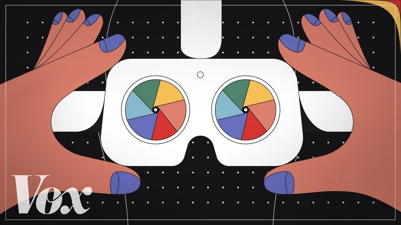 How virtual reality tricks your brain