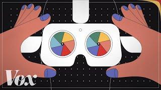 How virtual reality tricks your brain