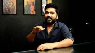 Actor Simbhu Opens up about everything from Eelam protests to Love life.