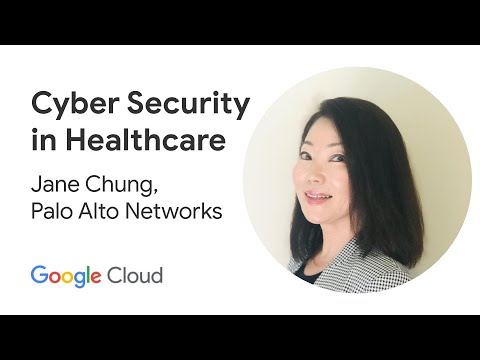 Cyber Security in Healthcare