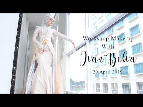 Beauty Workshop With Ivan Belva | 29 April 2019