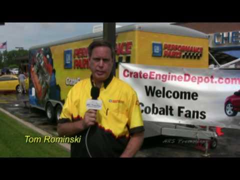 Chevy Cobalt Show