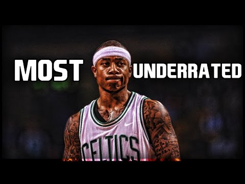 Why Isaiah Thomas is THE MOST Underrated Player in the NBA TODAY!