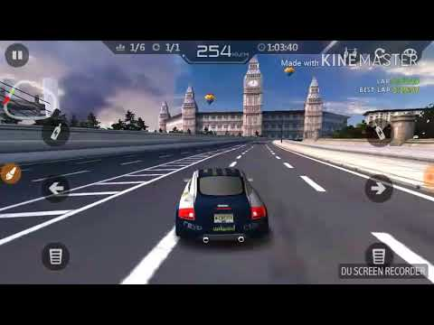 Game Balap Android Super Ringan